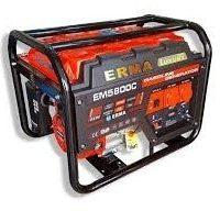 موتور برق بنزینی ارما 6 کیلو وات