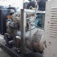 موتور پرکینز 40 کاوا