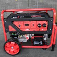 موتور برق هوادسان مدل HGE9000E