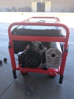 موتور برق اتوماتیک هوادسان