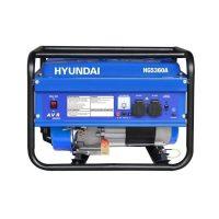 موتور برق بنزینی هیوندای مدل HG5360
