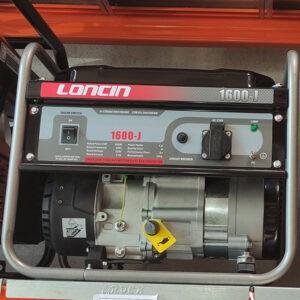 موتور برق لانسین LC1600-JS