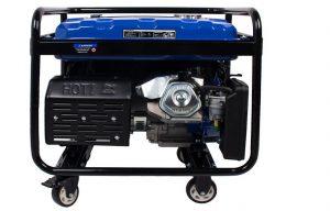 موتور برق هیوندایی