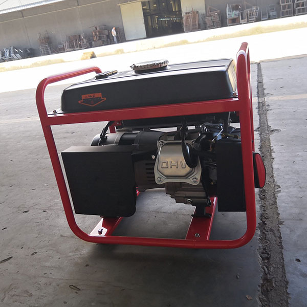 موتور برق هوادسان HGE1500E