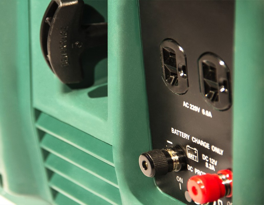 موتور برق هوندا المکس SHX-2000