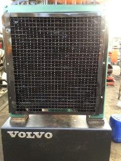 دیزل ژنراتور ولوو 140 کاوا مدل n10