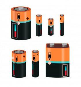 انتخاب باتری موتور برق و انواع ژنراتور