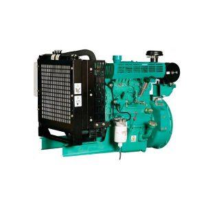 موتور برق آب خنک
