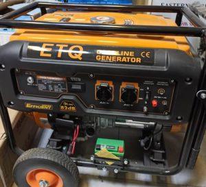 موتور برق mg ETQ