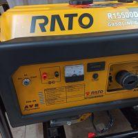 موتور برق راتو مدل +RATO R15500DWHB