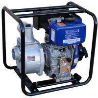 موتور پمپ آب بنزینی آگرو 3 اینچ هندلی مدل AG80-30
