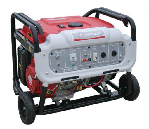 موتور برق بنزینی جیانگ دانگ JD2800 هندلی