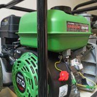 موتور پمپ ای تی کیو مدل WP20X