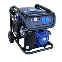 موتور برق آگرو مدل AG8000 LT