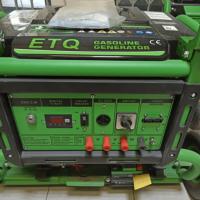 موتور برق ای تی کیو 8.5 کیلووات تک فاز و سه فاز مدل TG11200