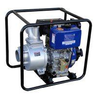 موتور پمپ آب دیزلی آگرو AD100-30