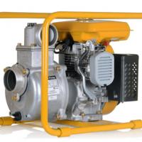 موتور پمپ روبین ژاپن بنزینی 4 اینچ مدل PTG401