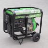 موتور برق دیزلی گرین پاور