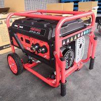 موتور برق هوادسان مدل HGE3500