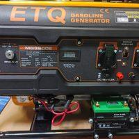 موتور برق etq مدل mg3900