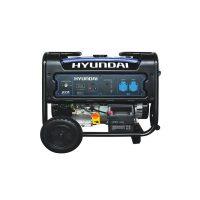 موتور برق هیوندای 6 کیلو وات hg 8550