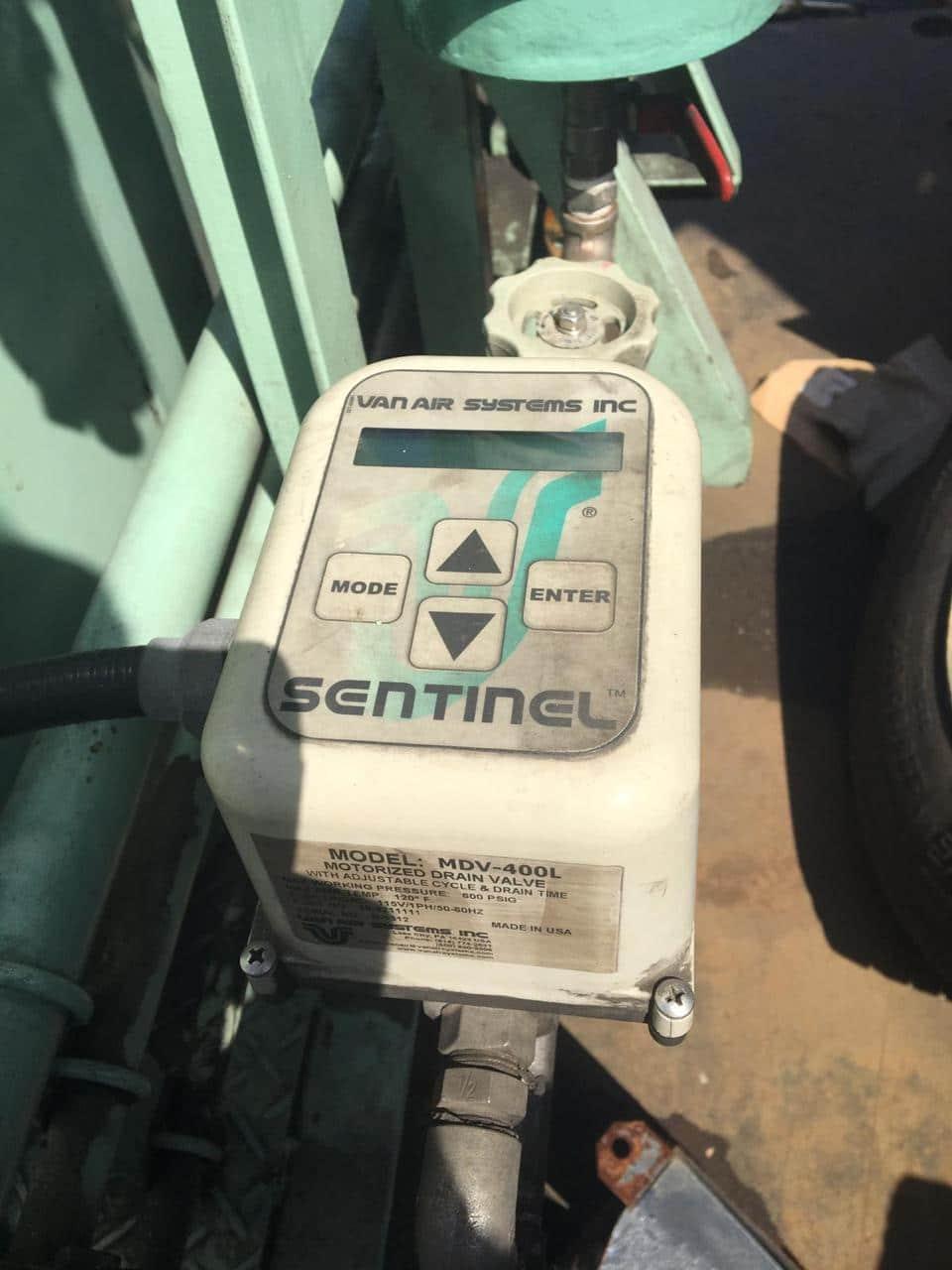 ژنراتور گازسوز میتسوبیشی 5 مگاوات   پکیج کامل   دست دوم