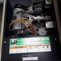 ژنراتور گازسوز سوزوکی | 6 کیلو وات | کوپله چین