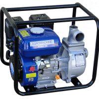 موتور پمپ آب بنزینی 2 اینچ آگرو هندلی مدل AG50-30