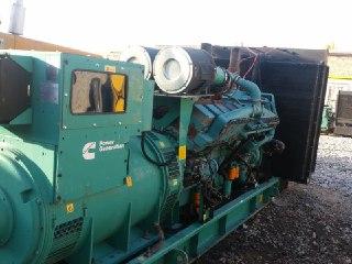 موتور برق کومنز 1400کاوا | kt 50 | دست دوم