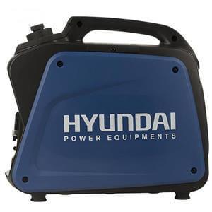 موتور برق هیوندای بی صدا 2 کیلو وات مدل HG1220-IG با تکنولوژی اینورتر