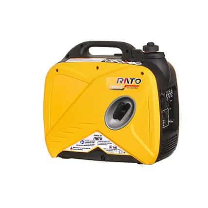 موتور برق راتو 2 کیلووات بی صدا با تکنولوژی اینورتر مدل RATO R2000i
