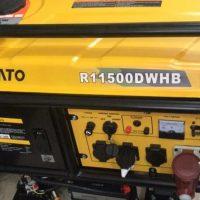موتور برق راتو 11500 | 10 کیلووات بنزینی | RATO R11500DWHB+