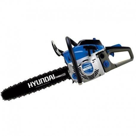 اره زنجیری بنزینی HYUNDAI TURBO-865
