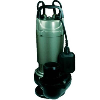 کفکش گالی QDX 1.5-12-0.25F |با توان 0.37 اسب بخار