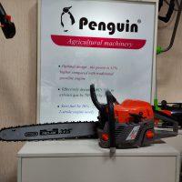 اره زنجیری بنزینی PENGUIN YD-50-E