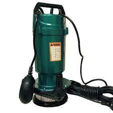 کفکش گالی QDX 40-9-1.5F یک اسب بخار