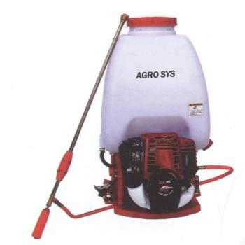 سمپاش آگرو مدل AG768 لانسی پشتی موتوری