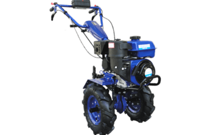 کولتیواتور آگرو AMC6-G6 با قدرت 6 اسب بخار