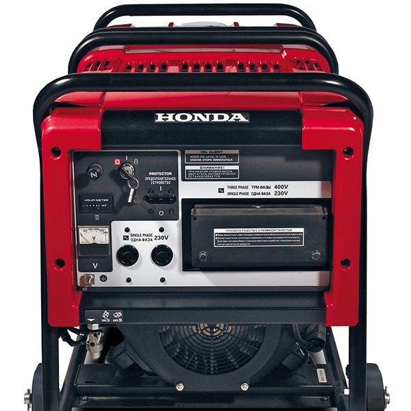 موتوربرق هوندا ET12000