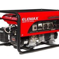 موتور برق هوندا المکس SH3900EX