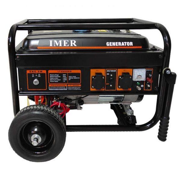 موتوربرق ایمر مدل LT3900EB بنزینی سه کیلووات