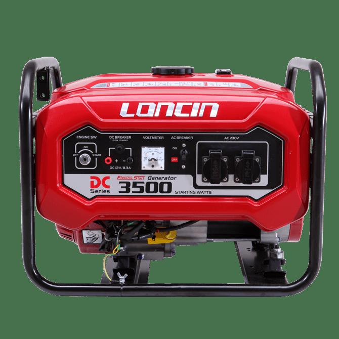 موتوربرق لانسین مدل LC3500-JS