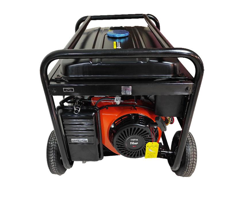 موتوربرق ایمر مدل LT9000EB بنزینی هفت کیلووات