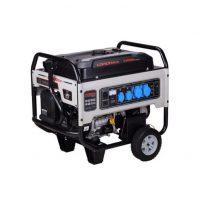 موتوربرق بنزینی لانسین LC13000(1ph)