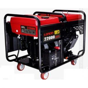 موتور برق لانسین LC22000