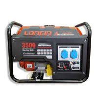 موتوربرق لانسین مدل LC3500-AS