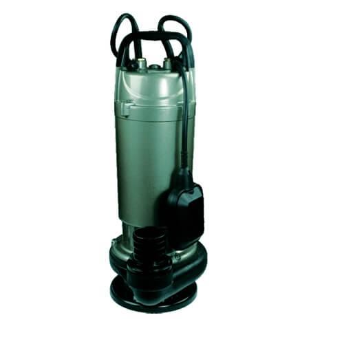 کفکش گالی QDX 10-22-1.1F یک و نیم اسب بخار