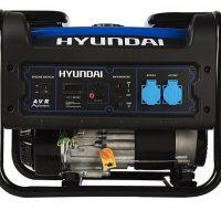 موتور برق هیوندایی مدل hg5355