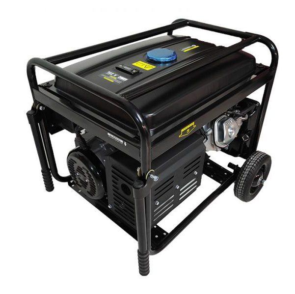 موتوربرق ایمر مدل LT8000EB