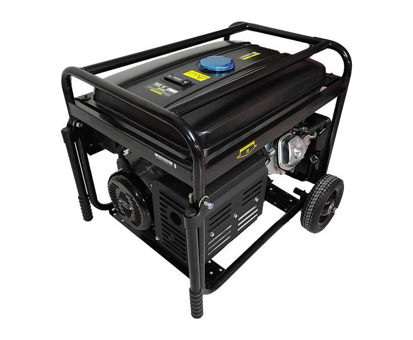 موتوربرق ایمر مدل LT8000EB بنزینی استارتی ۷.۵ کیلووات